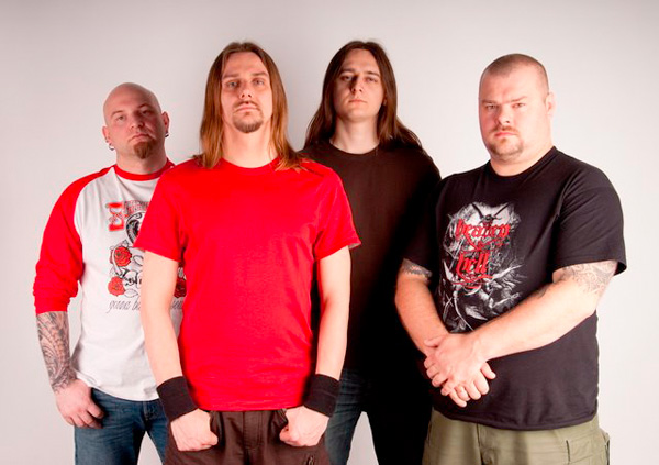 Riverside - Progband aus Polen