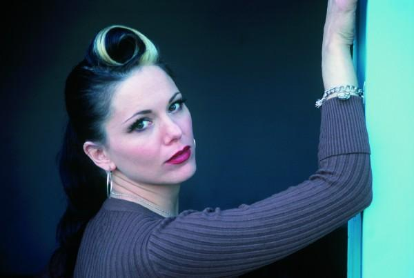 Imelday May © Imelda May Official MySpace
