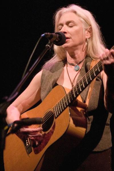Carol Elliott © offizielle Myspace-Seite