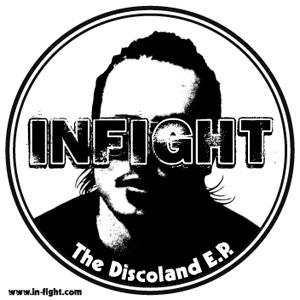 Discoland EP