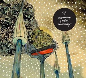 Ef aktuelles Album Mourning golden morning