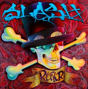 Slashs aktuelles Album heißt schlicht Slash