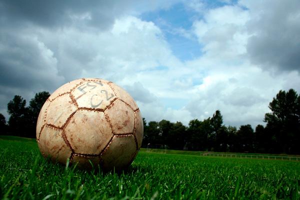 Fußball © photocase/Mr. Nico