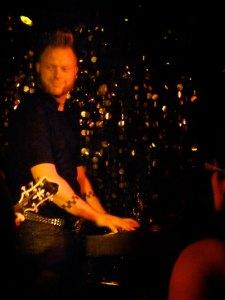 The Creepshow live im Beat!Club 22.05.2010 © Thorsten vom Lauschsofa
